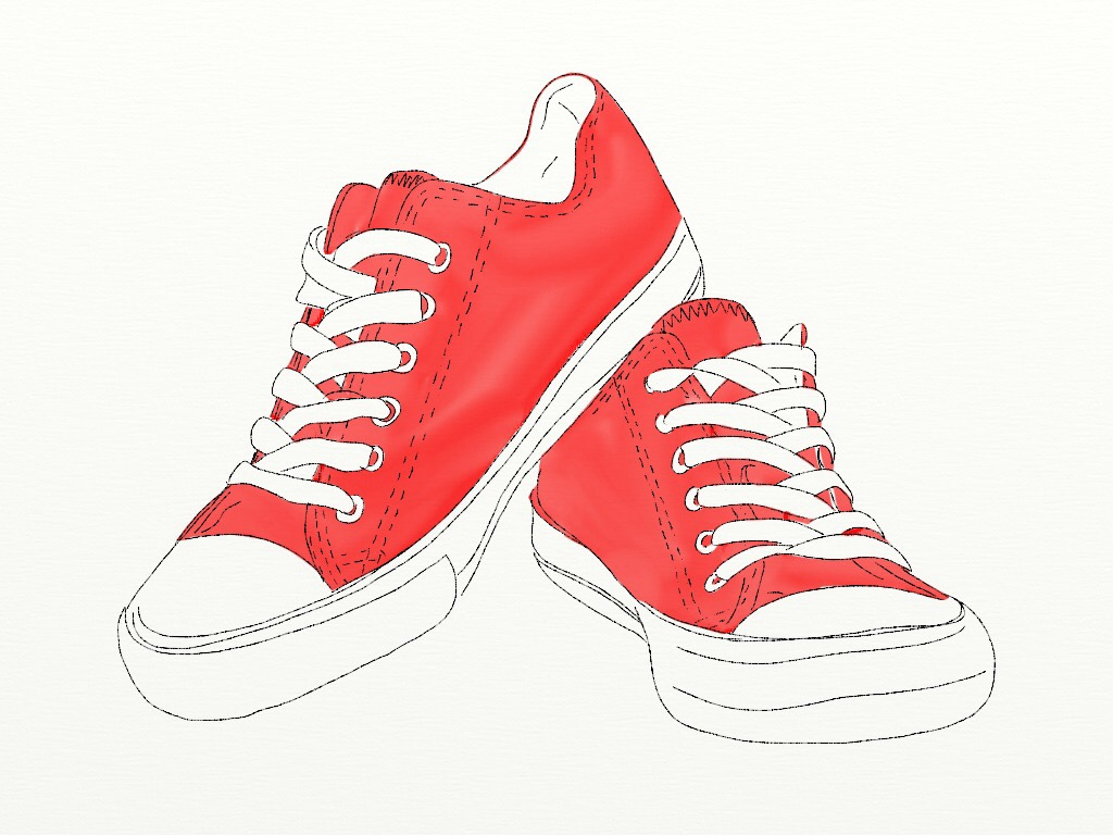 sabates-vermelles